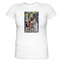 Catwalk Girls T-Shirt